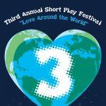 3rd Annual Short Play Festival: Love Around the World by Rich Mansfield and Daniel Martin