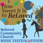 How Sweet It Is to Be-Loved Concert and Fundraiser