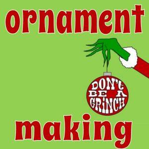 Ornament Workshop