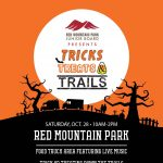 Tricks Treats & Trails