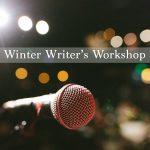 Mason Music Winter Writer's Workshop