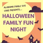 Halloween Family Fun Night