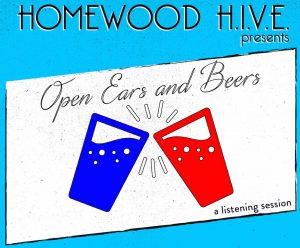 Open Ears and Beers