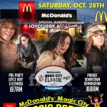 76th Annual Mcdonald's Magic City Classic Parade