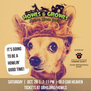 Howls & Growls
