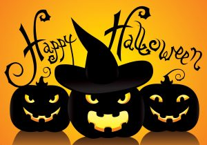 Halloween Carnival presented by Birmingham Public Library ...