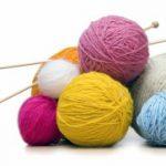 Teen Knitting