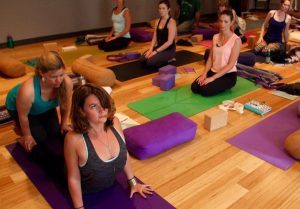 HereNowYoga Teacher Training Information Session