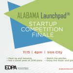 Alabama Launchpad Startup Competition Finale powered by imerge