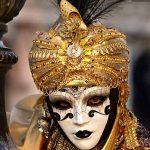 2nd Annual Grand Masquerade Ball