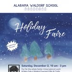 AWS Holiday Faire 2017