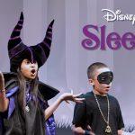 Disney's Sleeping Beauty KIDS!