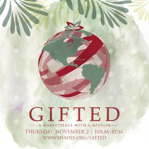 Gifted: A Market With A Mission
