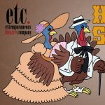 ETC Productions presents Hot Southern Turkey