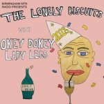 New Years Eve Eve with The Lonely Biscuits & Okey Dokey