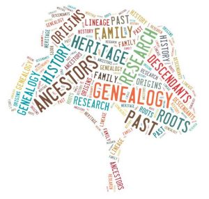 Adult Genealogy Series: Intro to Ancestry.com