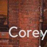 Corey Kilgannon w/ B. Snipes
