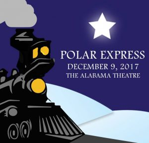 Polar Express 2017 with Kid One Transport