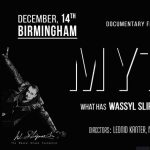 "Pre-Screening of ""Myth"" a Ukrainian Documentary Fi..."