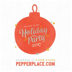 Pepper Place Holiday Open House