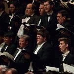 Carlos Conducts Faure's Requiem