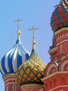 The Firebird & Tchaikovsky's Sixth: Russian Masterpieces