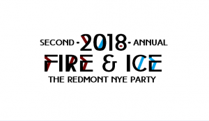 Redmont Fire and Ice NYE Party 2018