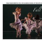 Fall Repertory