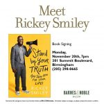 Meet Rickey Smiley