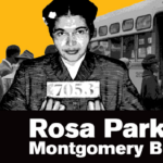 BCT presents Rosa Parks And The Montgomery Bus Boy...