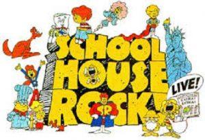 BCT presents School House Rock Live!