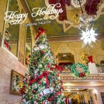 Alabama Theatre Holiday Film Series