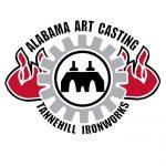 Alabama Art Casting Veterans Day Weekend