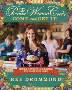 Books-A-Million presents Ree Drummond