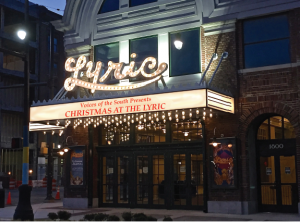 Voices of the South Presents Christmas at the Lyric