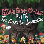 Live at the Lyric: Robert Earl Keen's Back to the Country Jamboree