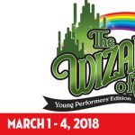 STARS presents The Wizard of Oz
