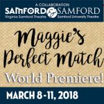Maggie's Perfect Match