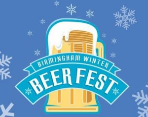 Birmingham Winter Beer Fest