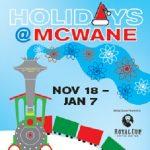 Holidays @ McWane