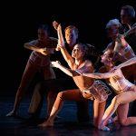 2018 Alabama Dance Festival presents Ballet Memphis