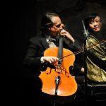 David Finckel and Wu Han