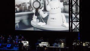 DJ Kid Koala's Nufonia Must Fall - LIVE!