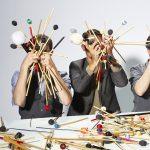 Third Coast Percussion with Glenn Kotche & Iron Giant