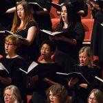 Handel's Messiah & Bach's Magnificat