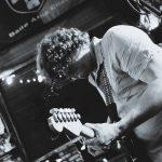 Jon Poor Band, Will Stewart, Vulture Whale