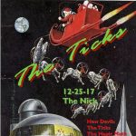 Christmas Night with New Devils, The Ticks, The Ma...