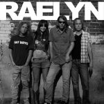 Raelyn Nelson Band, Chris Simmons Band, Will Stewa...