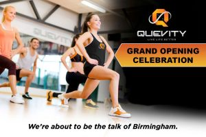 Quevity Grand Opening