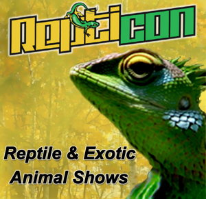 Repticon Birmingham Reptile & Exotic Animal Sh...